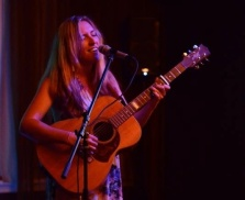 Jas at Singer Songwriters Collective
